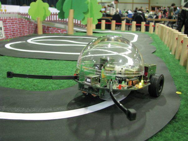 Roboterbausatz NIBObee - Produktbild 4