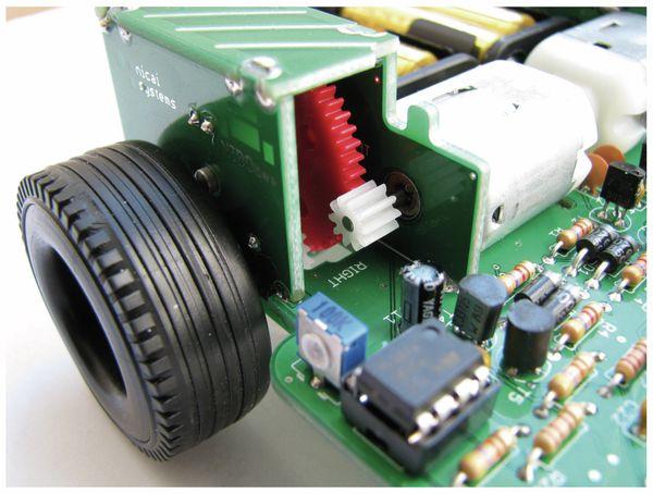Roboterbausatz NIBObee - Produktbild 7