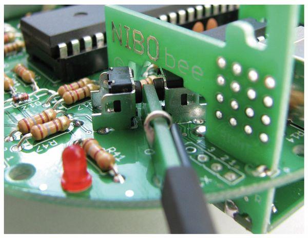 Roboterbausatz NIBObee - Produktbild 10