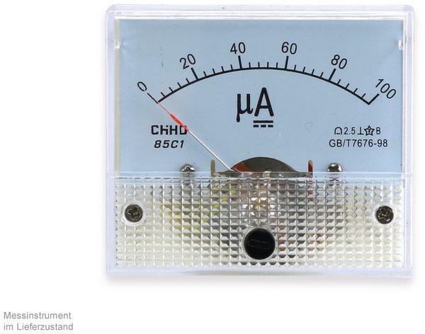 Bausatz Analoges VU-Meter V1.0 - Produktbild 3