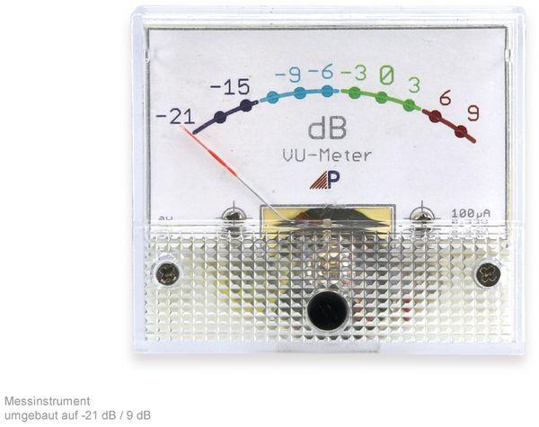 Bausatz Analoges VU-Meter V1.0 - Produktbild 5