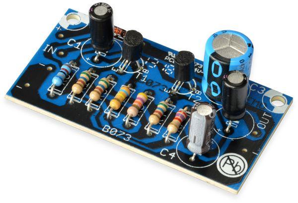Bausatz Universal-Vorverstärker, Super-Breitband: ca. 10 Hz - 150 kHz!
