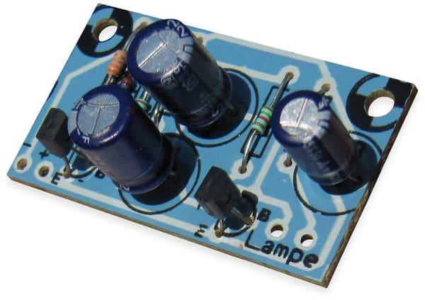 Bausatz Blinker 6 - 12 V/DC, max. 100 mA