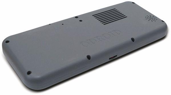 ODROID-GO Super, grau, Spielekonsole (fertig aufgebaut) - Produktbild 3