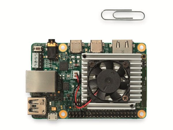 CORAL DEV BOARD 4 GB - Produktbild 3