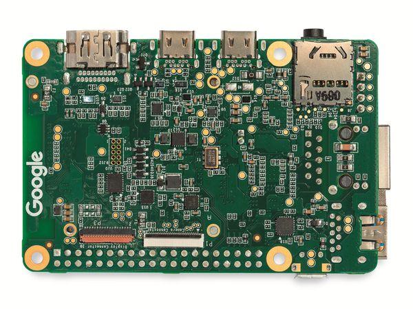 CORAL DEV BOARD 4 GB - Produktbild 4