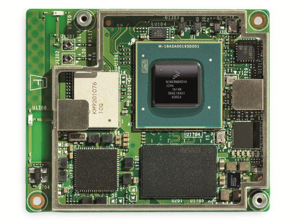 GOOGLE CORAL SYSTEM-ON-MODULE (SOM) 1GB - Produktbild 2