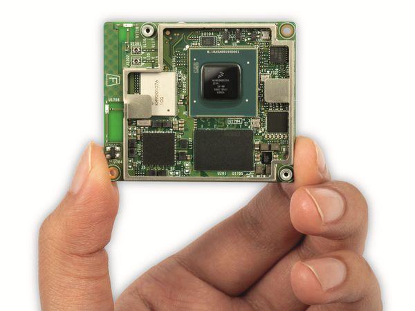 GOOGLE CORAL SYSTEM-ON-MODULE (SOM) 1GB - Produktbild 6
