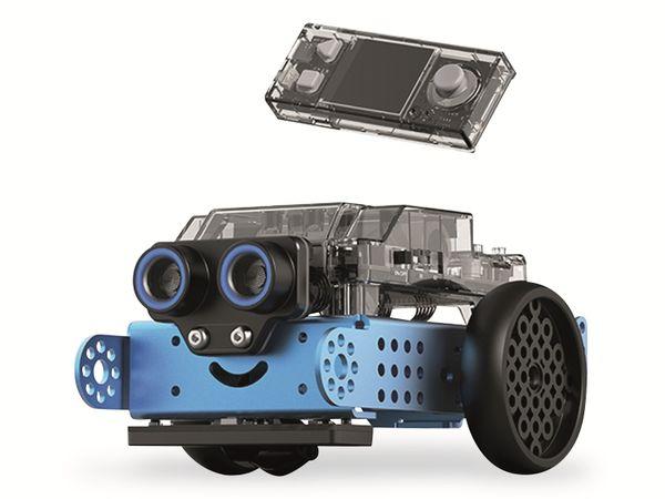 mBot2, Makeblock, Bildungsroboter für Anfänger und Fortgeschrittene