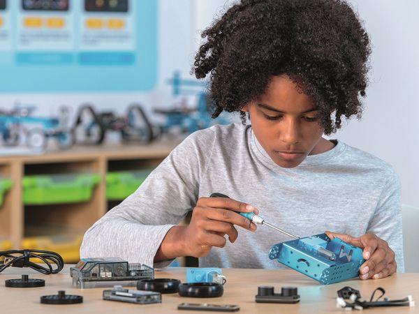 mBot2, Makeblock, Bildungsroboter für Anfänger und Fortgeschrittene - Produktbild 3