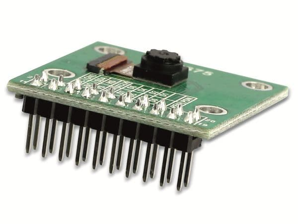 Arduino®, Tiny Machine Learning Kit, AKX00028 - Produktbild 5