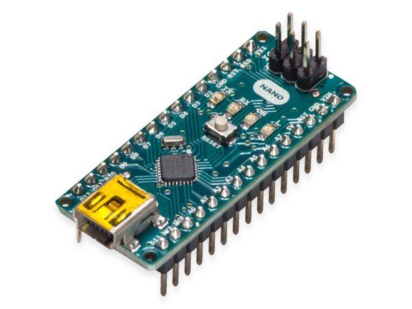 Arduino®, Board Nano, A000005 - Produktbild 3