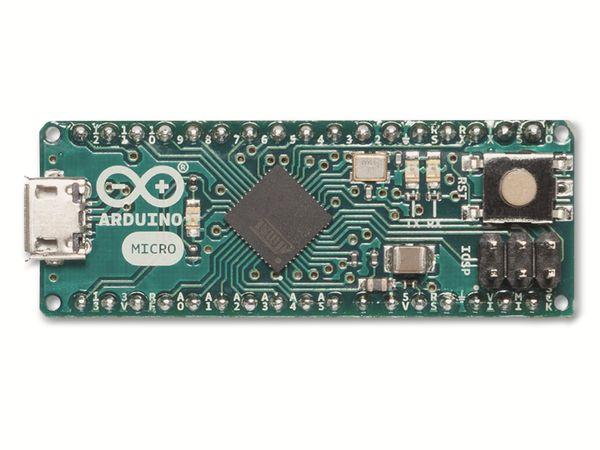 Arduino®, Board Micro, A000053