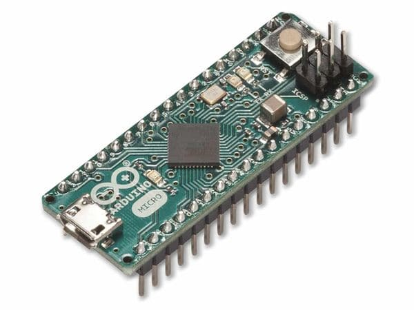Arduino®, Board Micro, A000053 - Produktbild 4