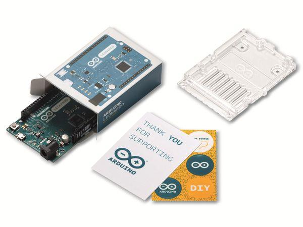 Arduino®, Board Leonardo (with Headers), A000057 - Produktbild 5