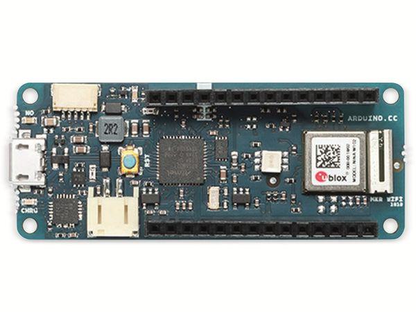 Arduino®, Board MKR WiFi 1010 (WLAN), ABX00023 - Produktbild 4