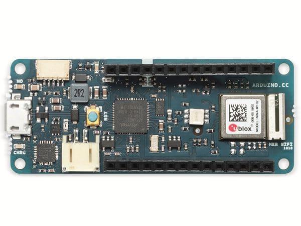 Arduino®, Board MKR WiFi 1010 (WLAN), ABX00023 - Produktbild 5