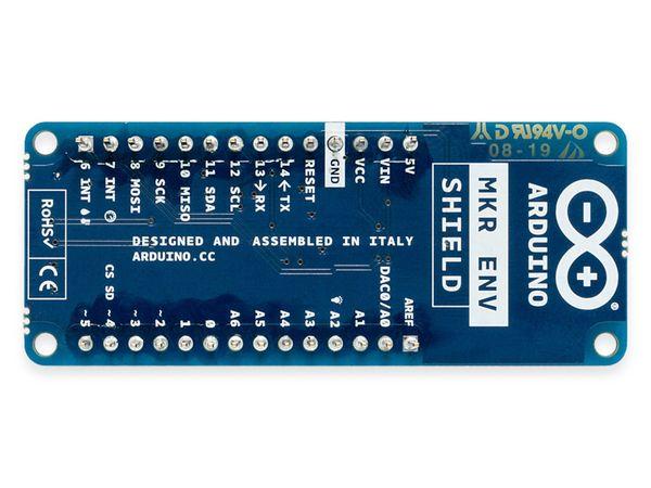 Arduino® Shield MKR ENV REV2 (Umweltdaten)