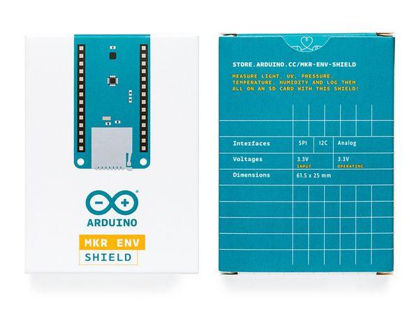 Arduino® Shield MKR ENV REV2 (Umweltdaten) - Produktbild 2