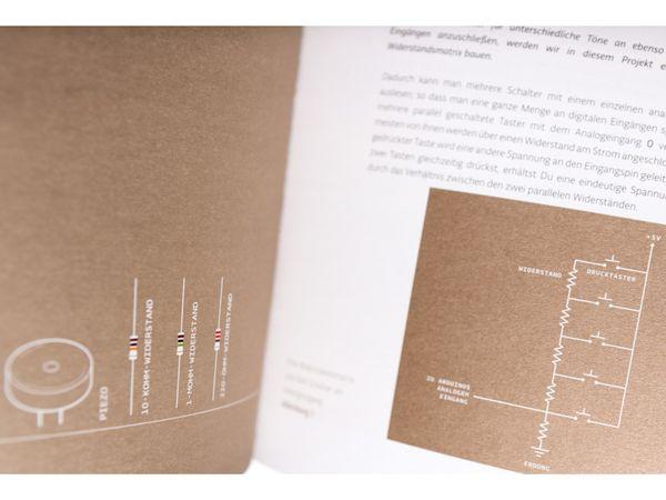 Arduino®, Set Starter Kit German / Deutsch, K040007 - Produktbild 2