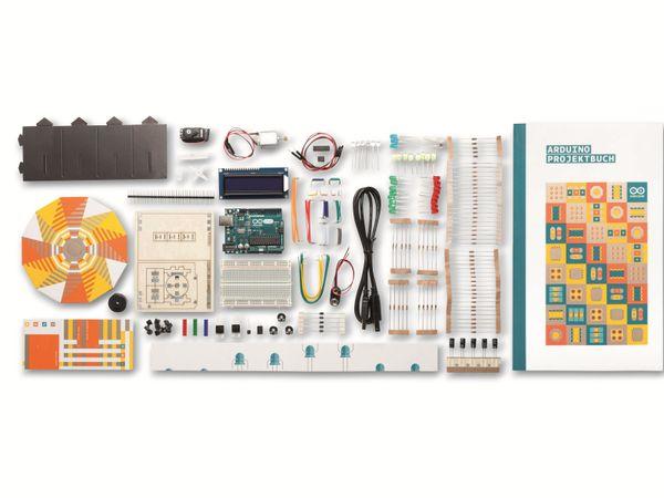 Arduino®, Set Starter Kit German / Deutsch, K040007 - Produktbild 5