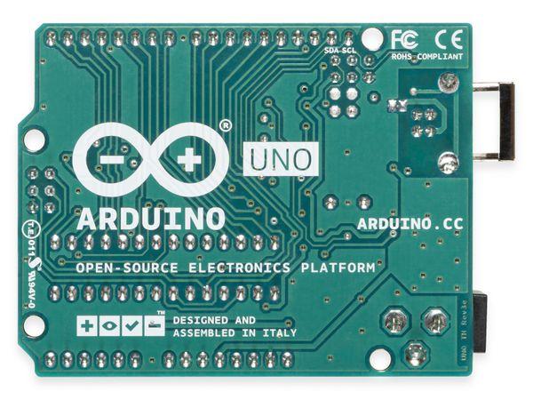 Arduino®, Uno Rev3, A000066 - Produktbild 2
