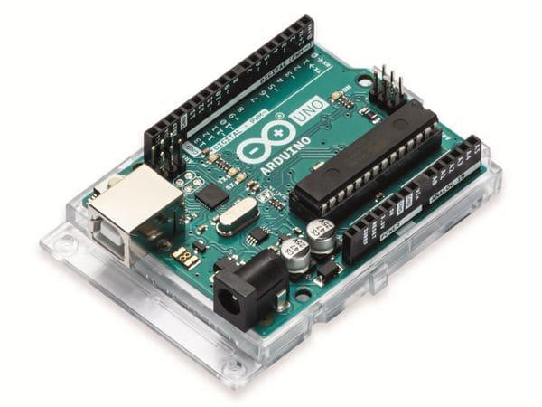Arduino®, Uno Rev3, A000066 - Produktbild 4