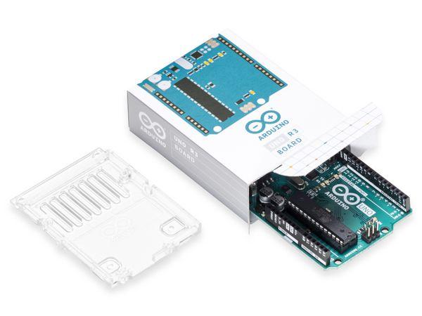 Arduino®, Uno Rev3, A000066 - Produktbild 5