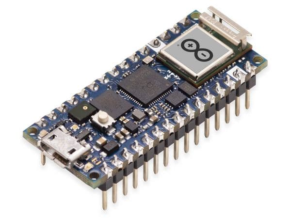 Arduino® Board NANO RP2040 CONNECT without headers