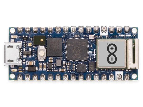 Arduino® Board NANO RP2040 CONNECT without headers - Produktbild 3