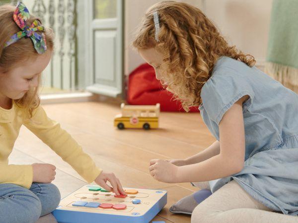 Lernpaket, Cubetto MINT Coding Roboter aus Holz ab 3 Jahren (Geeignet für Montessori) - Produktbild 5