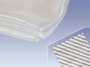 Glasfilamentgewebe 163 g/m²