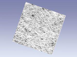 Glasfasermatte 225 g/m²