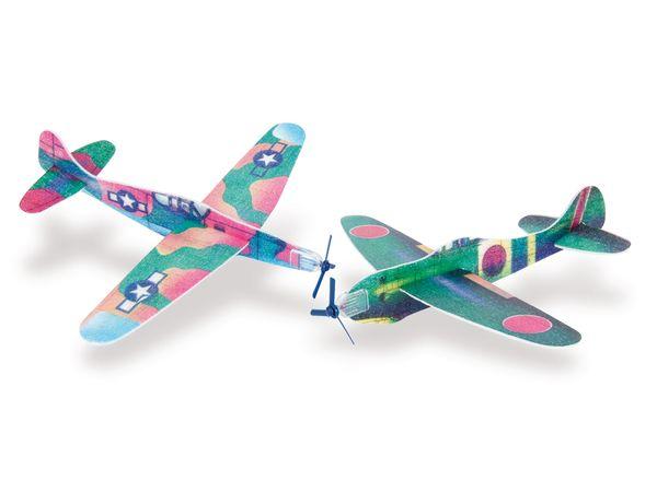 Styropor-Flugzeug - Produktbild 1