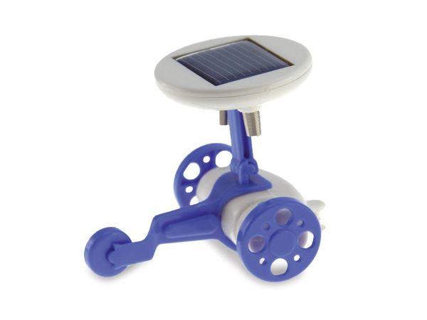 Solar-Modellbausatz für 6 unterschiedliche Modelle - Produktbild 1