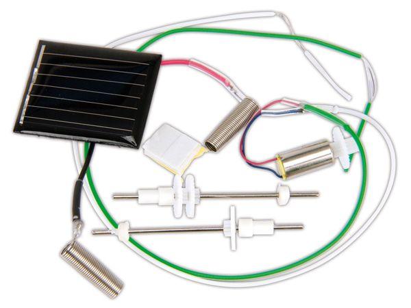 Solar-Modellbausatz für 6 unterschiedliche Modelle - Produktbild 4