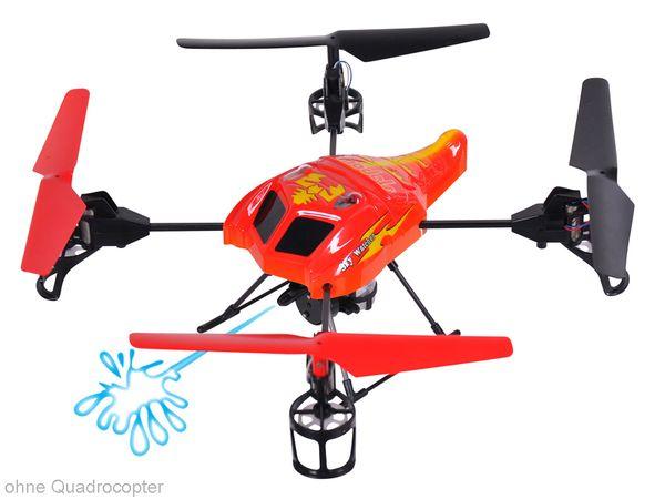 Wasserspritz-Einheit für Quadrocopter SkyWatcher 90027