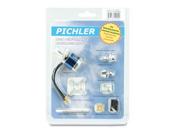 Brushless Motor PICHLER BOOST 15 - Produktbild 3