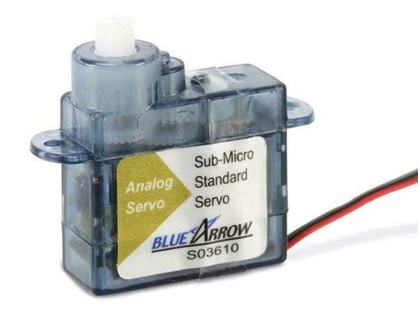 Mikro-Servo S36 - Produktbild 2
