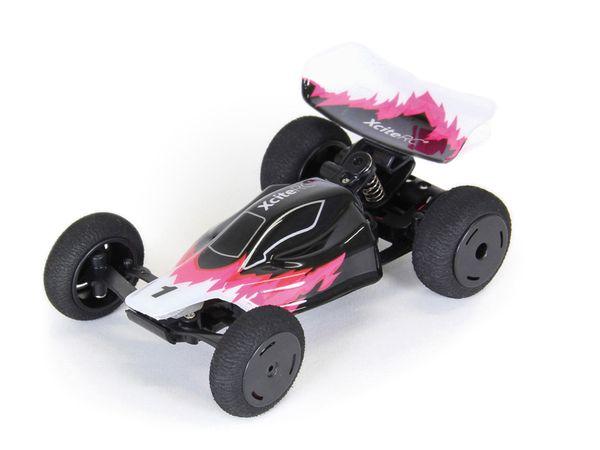Modellauto HIGH SPEED RACEBUGGY, RTR, schwarz/rosa