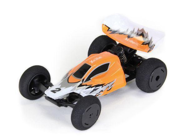 Modellauto HIGH SPEED RACEBUGGY, RTR, orange/weiß