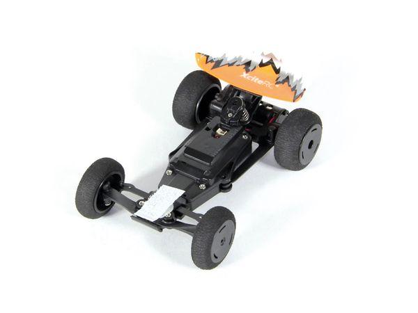 Modellauto HIGH SPEED RACEBUGGY, RTR, orange/weiß - Produktbild 4