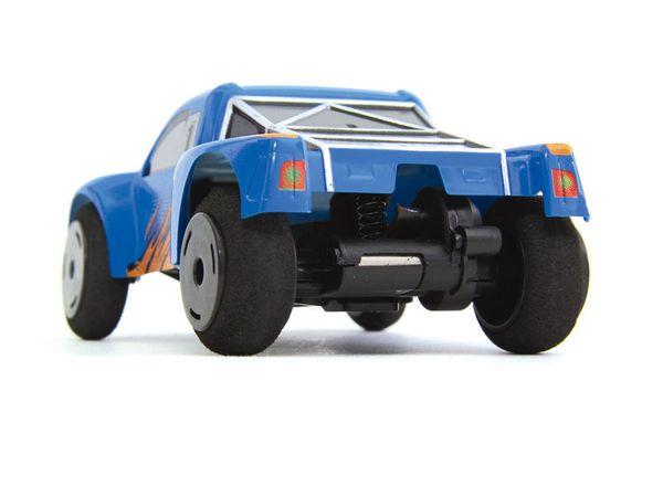 Modellauto SPEED SHORTCOURSE 2WD, RTR, blau/weiß - Produktbild 3