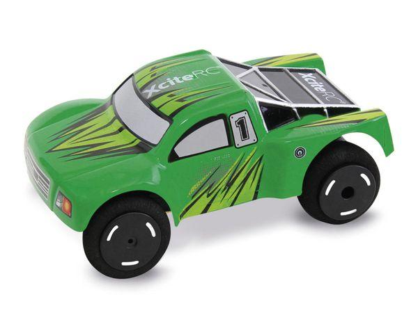 Modellauto SPEED SHORTCOURSE 2WD, RTR, grün/gelb
