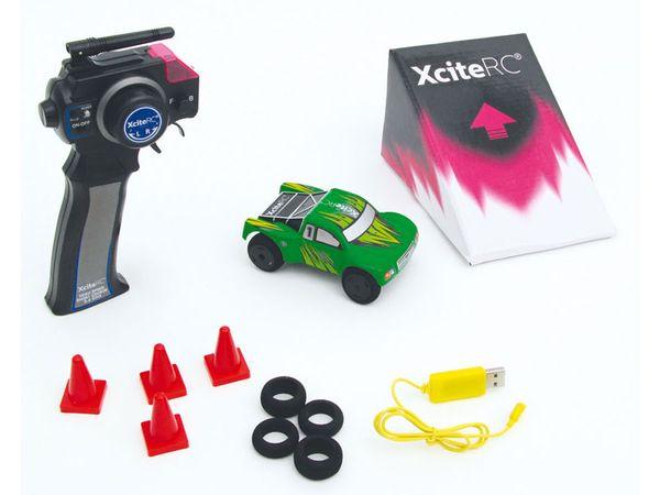 Modellauto SPEED SHORTCOURSE 2WD, RTR, grün/gelb - Produktbild 2
