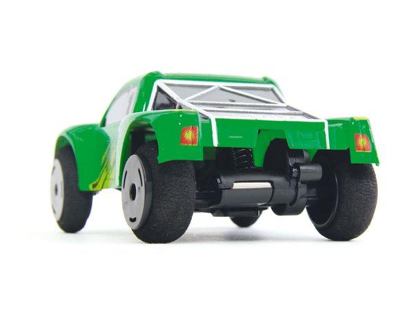 Modellauto SPEED SHORTCOURSE 2WD, RTR, grün/gelb - Produktbild 3