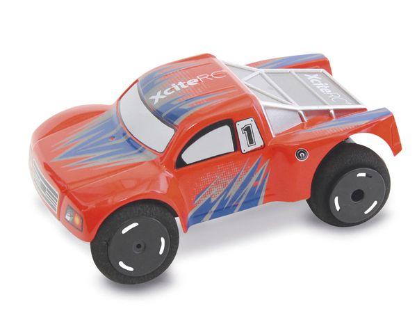 Modellauto SPEED SHORTCOURSE 2WD, RTR, rot/blau