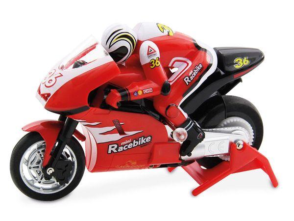 Modell-Motorrad MINI-RACEBIKE RTR, rot - Produktbild 1