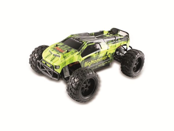 Modell-Auto BigHammer 4 RTR 4WD - Produktbild 1