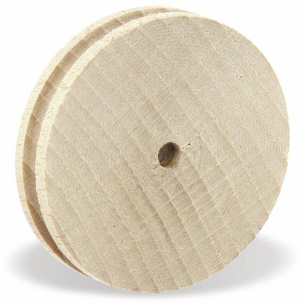 Buchen-Holzrad - Produktbild 2